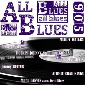 All Blues n°905