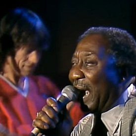 « Mannish Boy » joué par Muddy Waters et les Rollings Stones