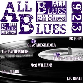 All Blues n°923