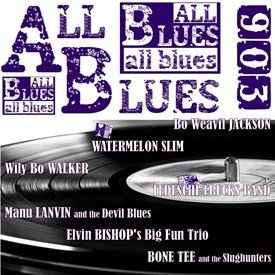 All Blues n°903