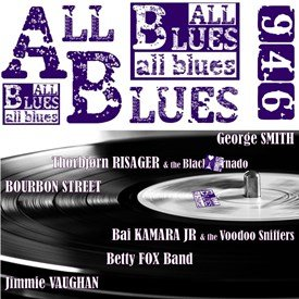 All Blues n°946