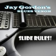 Jay Gordon's Blues Venom