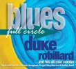 Duke Robillard and his all-star combo