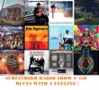 Surfinbird Radio Show # 438 Blues With A Feeling