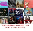 Surfinbird Radio Show #495 Blues With A Feeling