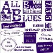 All Blues n°735