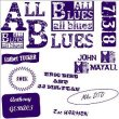All Blues n°738