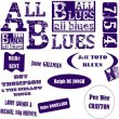 All Blues n°754