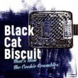 Black Cat Biscuit