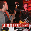 NO MONEY KIDS DANS LE BLUES CAFE LIVE