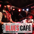The Chainsaw Blues Cowboys dans le Blues Café Live