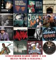 Surfinbird Radio Show Blues With A feelin ' # 428