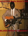 Surfinbird Radio Show # 408 Blues with A Feeling