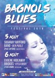 BAGNOLS BLUES FESTIVAL 2016