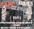 Surfinbird Radio Show # 368 - Blues With A Feeling