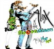 ALEXX & The Mooonshiners