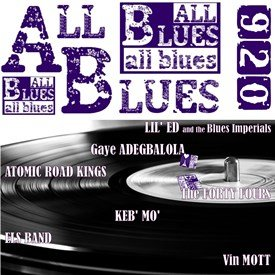 All Blues n°920