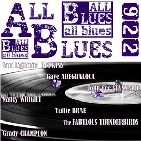 All Blues n°922