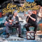 Elvin Bishop & Charlie Musselwhite