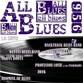 All Blues n°956