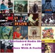 Surfinbird Radio Show #479 Blues With A Feeling