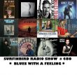 Surfinbird Radio Show #480 Blues With A Feeling