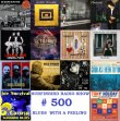Surfinbird Radio Show #500 Blues With A Feeling