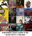 Surfinbird Radio Show #455 Blues With A Feeling