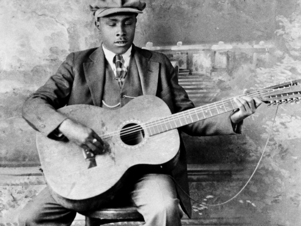 William Samuel McTell, dit Blind Willie McTell