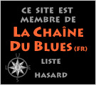 La chaine du blues